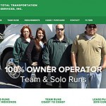 TTSI Owner Operators website